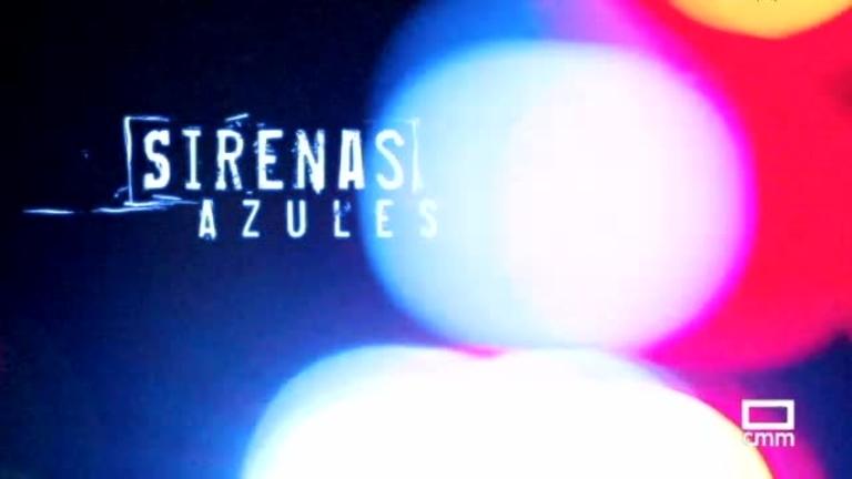 Sirenas Azules - Programa 8