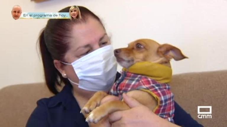 Trotacampos 2x03: Adopta y cuida de tus mascotas