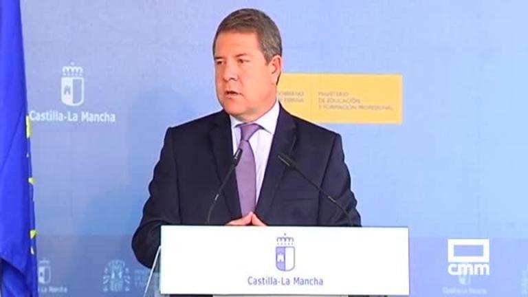 Castilla-La Mancha planea administrar en octubre la tercera dosis a todos los mayores de 65 años