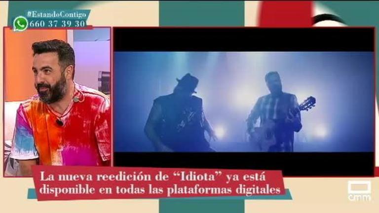 Huecco recupera su clásico 'Idiota' para celebrar sus 15 años en la música