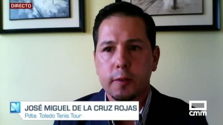 Entrevista a José Miguel de la Cruz