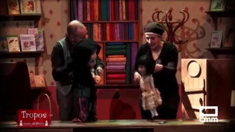 Festival de humor, Luis Piedrahita, Silvia Expósito: La agenda cultural de Castilla-La Mancha