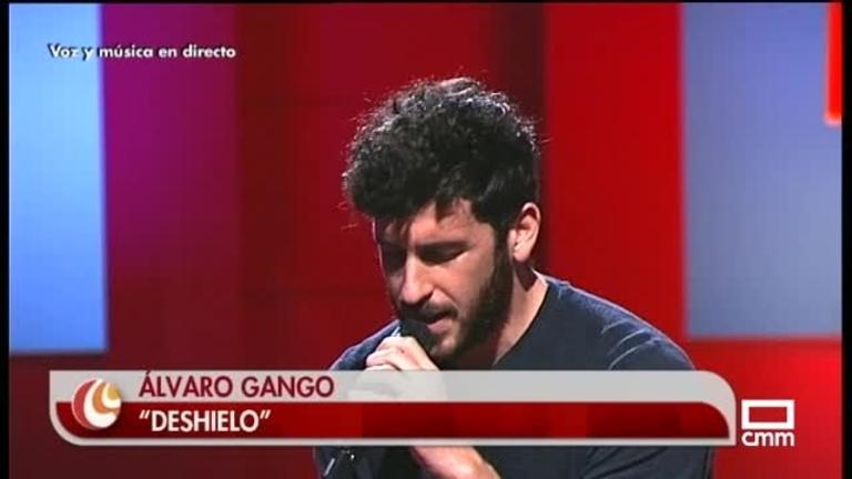 Álvaro Gango