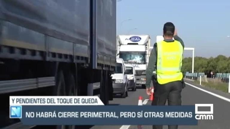 Cinco noticias de Castilla-La Mancha, 6 de mayo de 2021