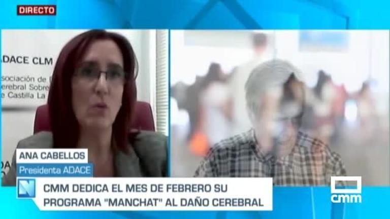 Entrevista a Ana Cabellos