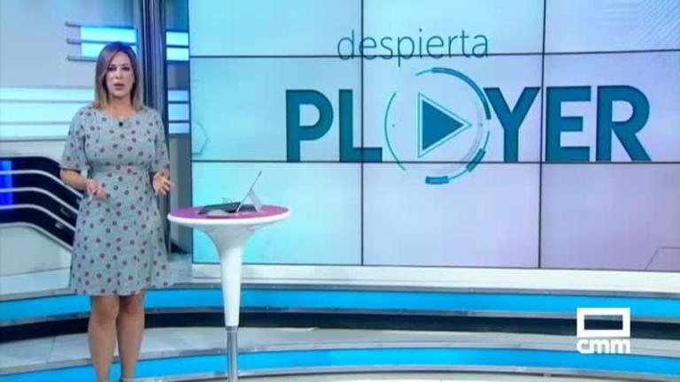 Despierta Player con Cristina Medina 07/07/2021