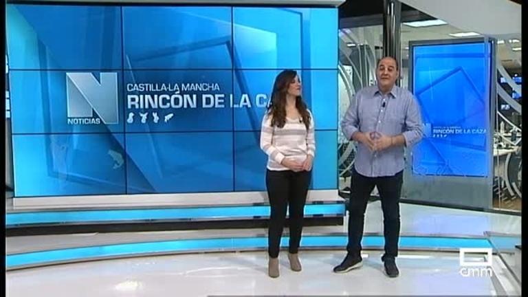 El Rincón de Caza y Pesca