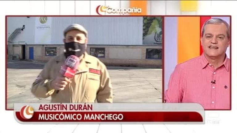 Agustín Durán se reta con los Twins Castro