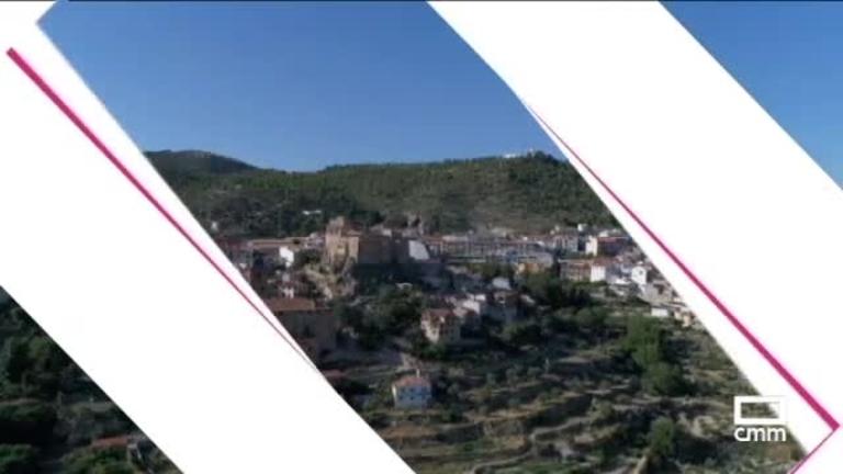 El Pueblo Más Bonito de Castilla-La Mancha 2021