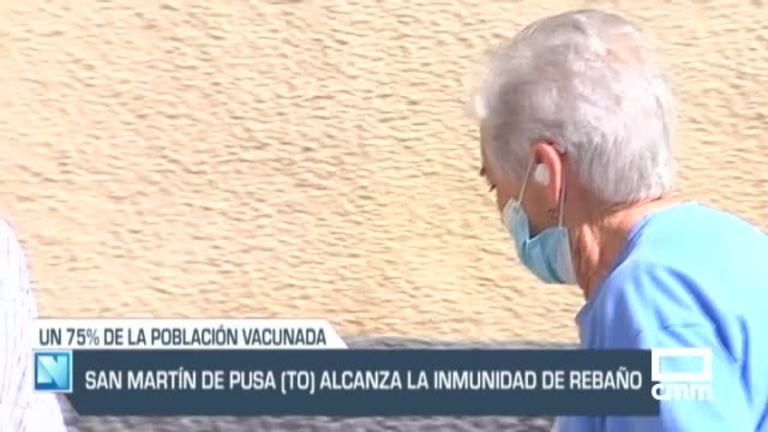 Cinco noticias de Castilla-La Mancha, 15 de junio de 2021