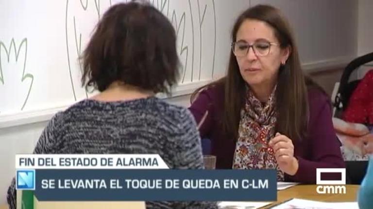 Cinco noticias de Castilla-La Mancha: 7 de mayo de 2021