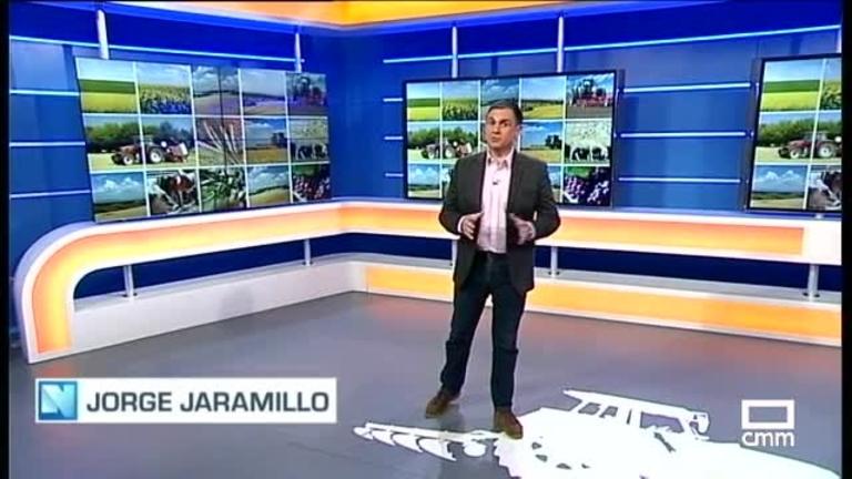 Castilla-La Mancha y Aragón actualizan su alianza para una mejor PAC