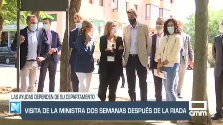 Cinco noticias de Castilla-La Mancha, 17 de septiembre