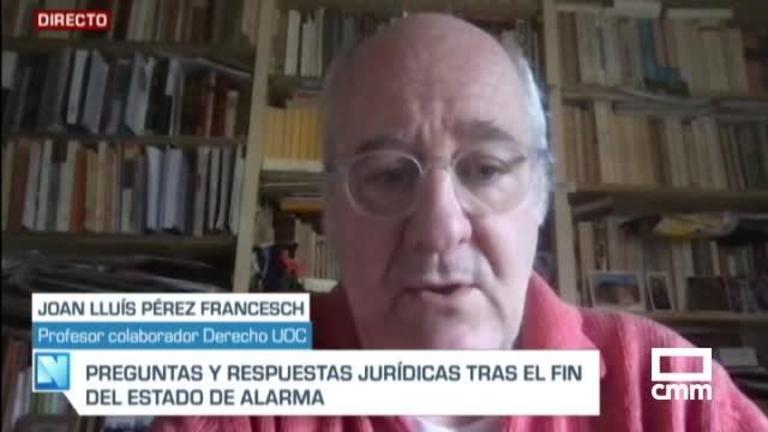 Entrevista a Joan Lluís Pérez Francesh