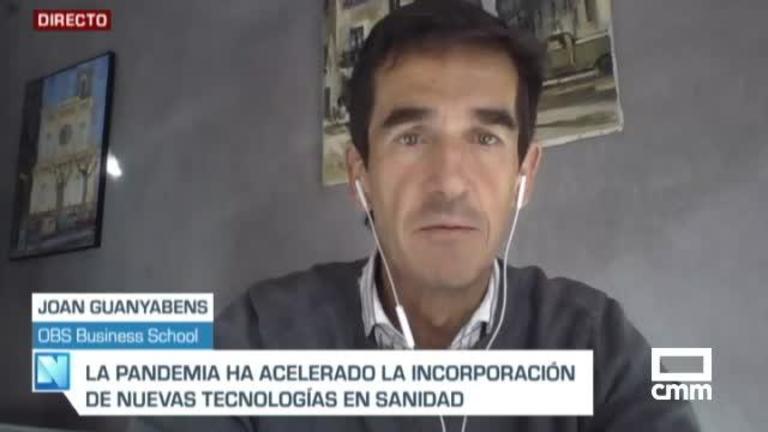 Entrevista a Juan Guanyabens