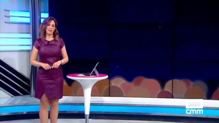 Despierta Player con Cristina Medina 12/11/2020