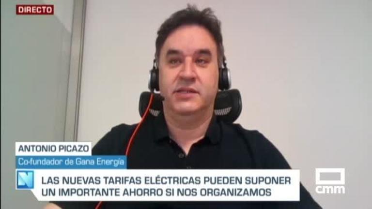 Entrevista a Antonio Picazo