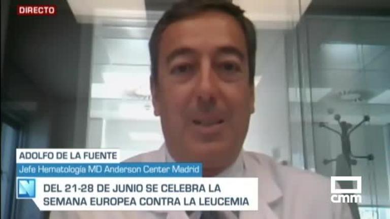 Entrevista a Adolfo de la Fuente