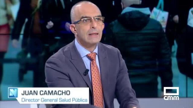 Entrevista a Ginés Sánchez