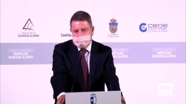 Page anuncia inversiones importantes que crearán miles empleos en Guadalajara