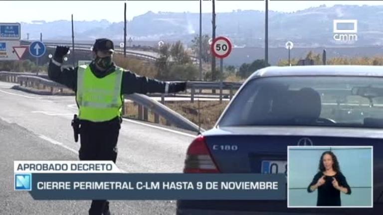 Castilla- La Mancha se convierte en la primera comunidad en presentar sus cuentas para 2021