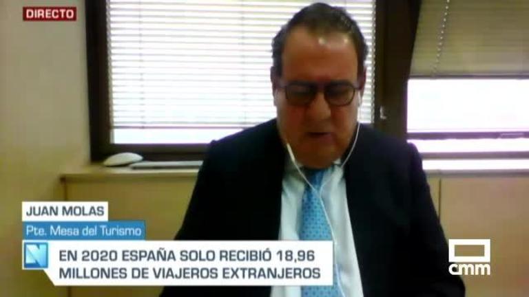 Entrevista a Juan Molas