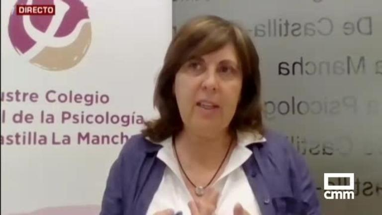 Entrevista a Dolores Gómez