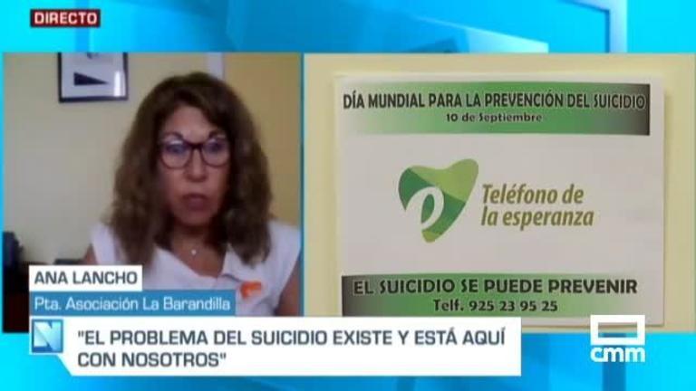Entrevista a Ana Lancho