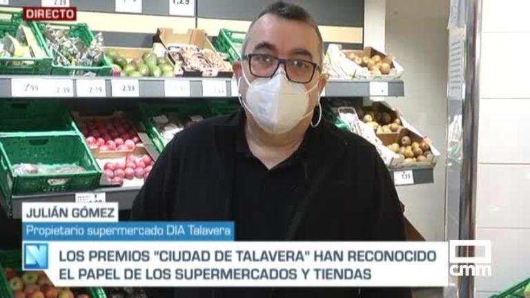 Entrevista a Julian Gómez