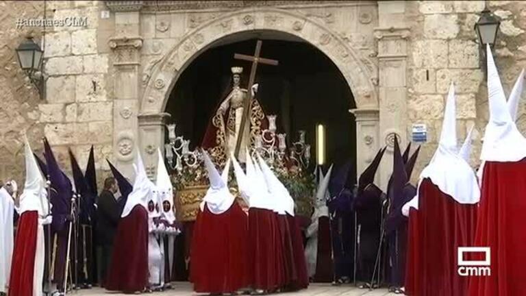 Ancha es Castilla-La Mancha | Especial Viernes Santo