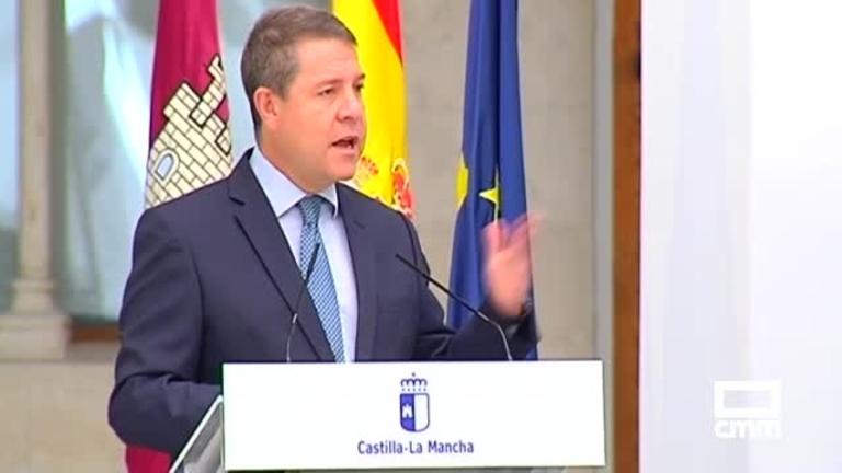 Castilla-La Mancha suprimirá este jueves las limitaciones horarias y de aforo por covid