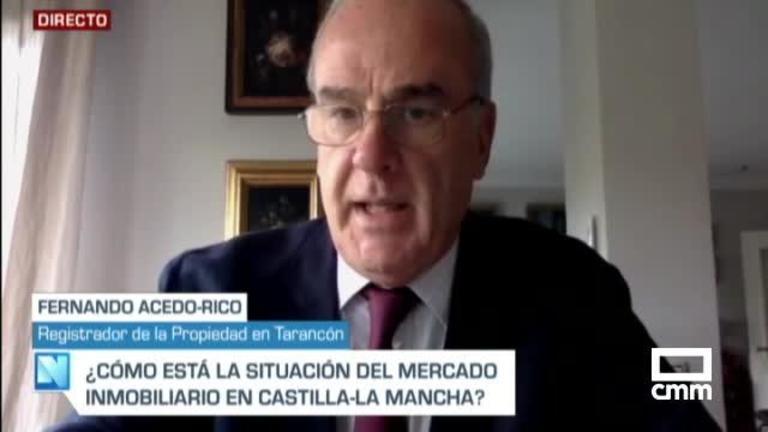 Entrevista a Fernando Acedo-Rico