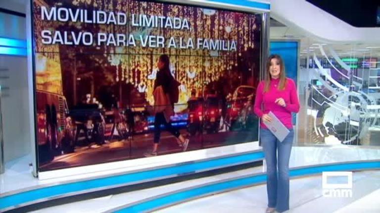 La propuesta de Castilla-La Mancha para Navidad, y otras noticias del día