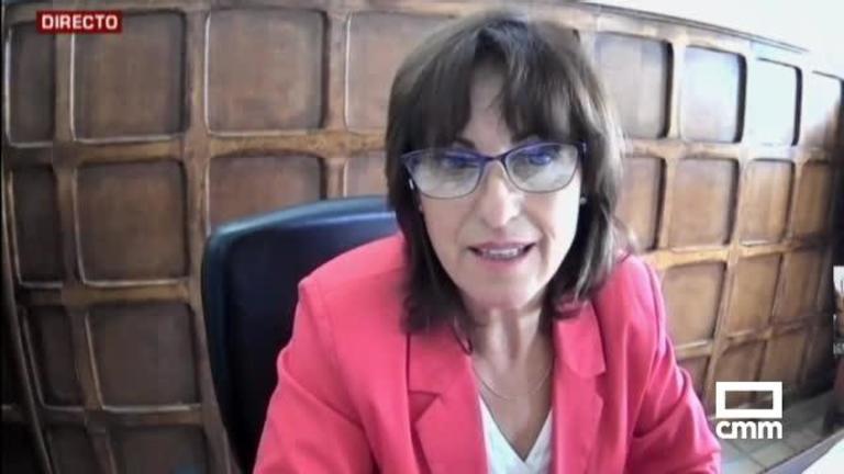 Entrevista a Cortes Buendía
