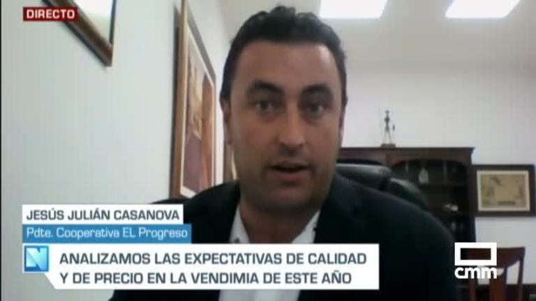 Entrevista a Jesús Julián Casanova