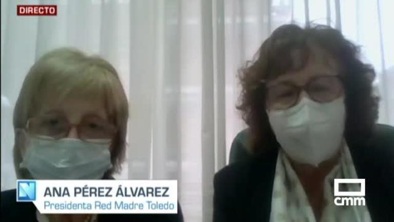 Entrevista a Ana Pérez y María Dolores de Mendoza