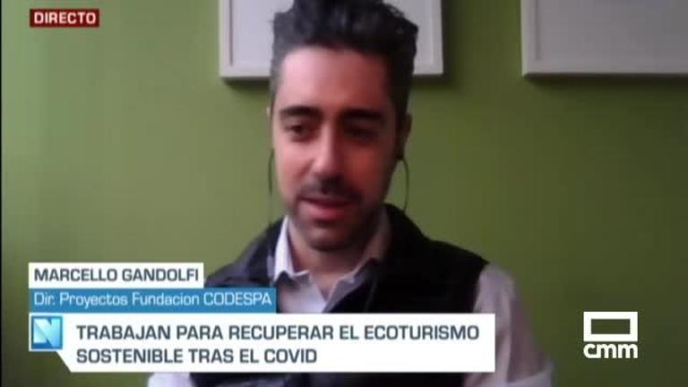 Entrevista a Marcello Gandolfi