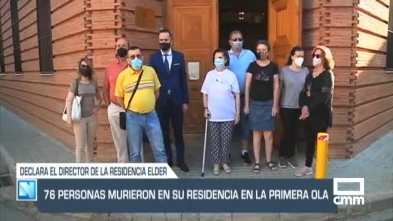 Cinco noticias de Castilla-La Mancha, 27 de julio de 2021