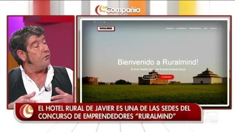 """Villanueva de los Infantes (Ciudad Real) será la sede de """"Ruralmind"""", la iniciativa que busca ideas para repoblar el medio rural"""