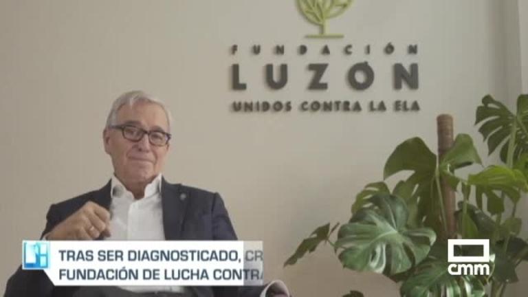Muere Francisco Luzón a los 73 años tras sufrir ELA: banquero conquense e Hijo Predilecto de Castilla-La Mancha