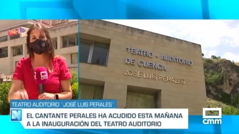 José Luis Perales, en CMM Radio: