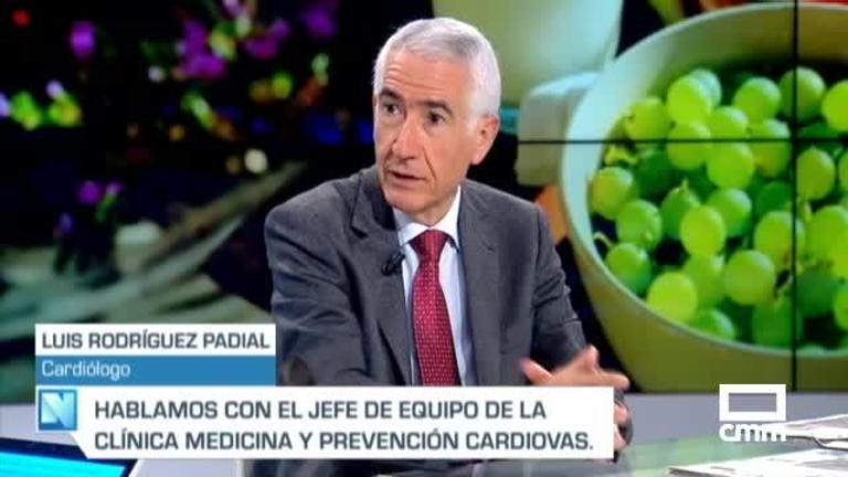 Entrevista a Luis Rodriguez Padial