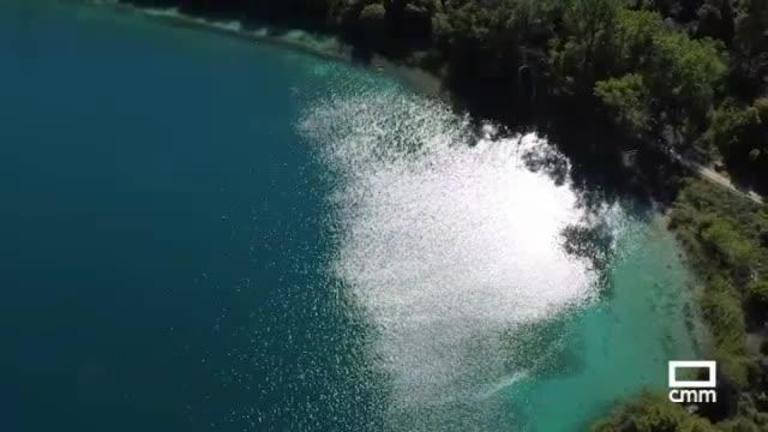 ¿Cómo se forman las Lagunas de Ruidera?