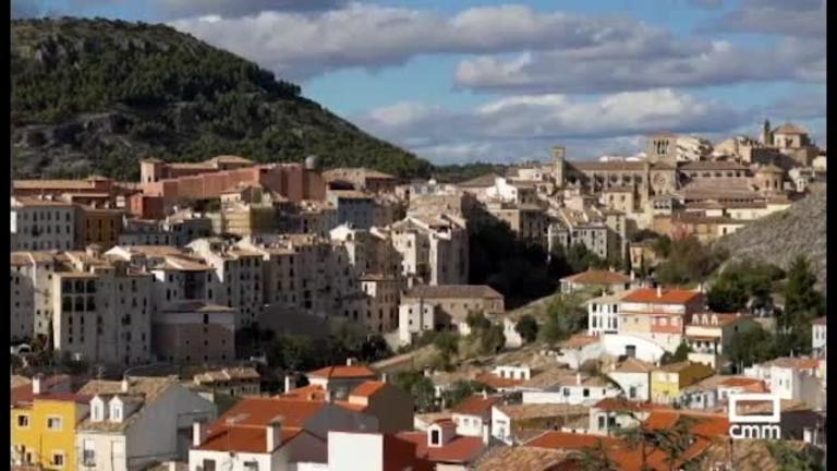 Camino de Noheda (Cuenca)