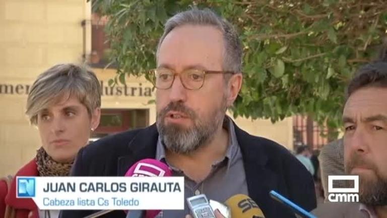 Ciudadanos: Girauta se reúne con colectivos del sector cinegético