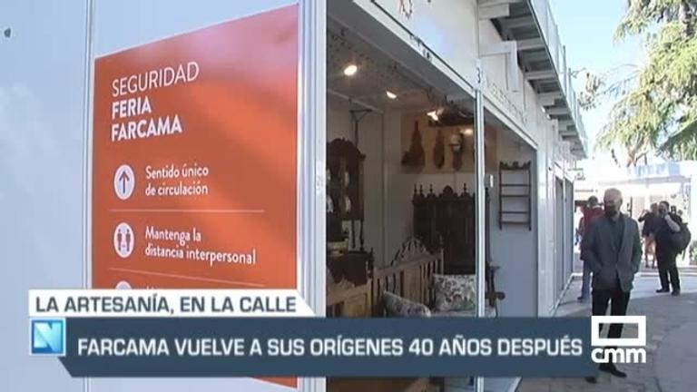 Cinco noticias de Castilla-La Mancha, 8 de octubre