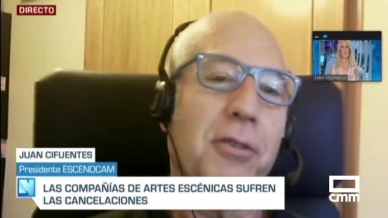 Entrevista a Juan Cifuentes