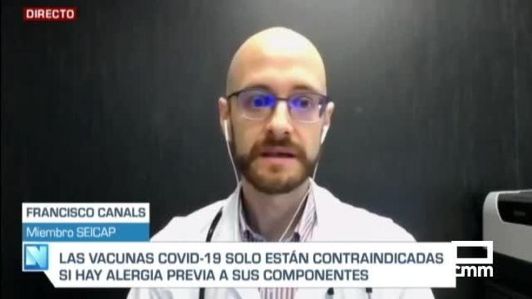 Entrevista a Francisco Canals