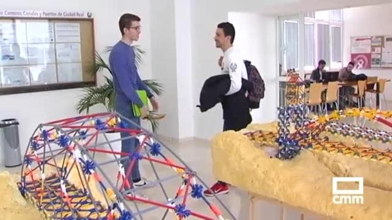 Crecen un 40 por ciento las solicitudes de becas Erasmus en Castilla-La Mancha
