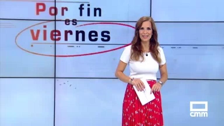 Teatro con Yllana, Miss Cafeína. La agenda cultural de Castilla-La Mancha